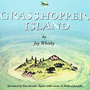 Grasshopper Island Audiobook