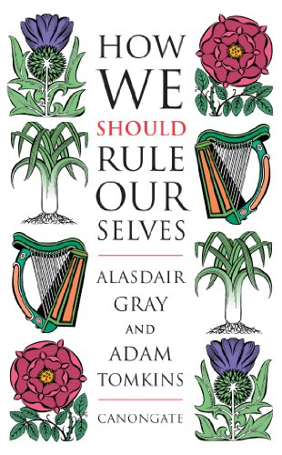 book cover of How We Should Rule Ourselves