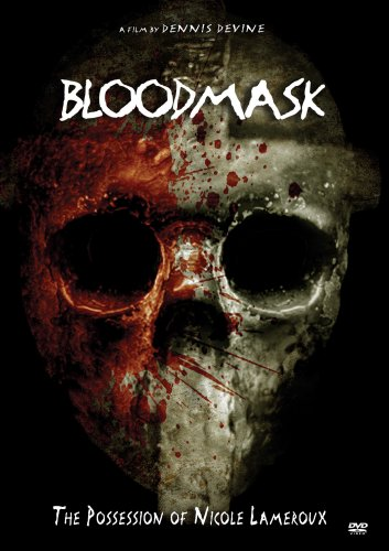 Blood Mask (screenwriter Kristin Johnson)