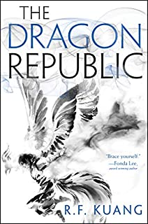 Book Cover: The Dragon Republic