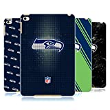 Official NFL 2017/18 Seattle Seahawks Hard Back Case for Apple iPad mini 4