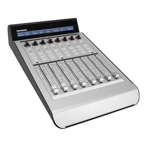 Mackie MC Extender Pro 8-Ch. Control Surface