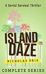 Island Daze: The Complete Series