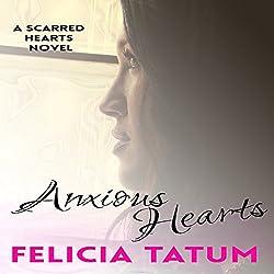 Anxious Hearts: Daphne and Zander