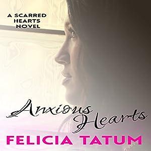 Anxious Hearts: Daphne and Zander Audiobook