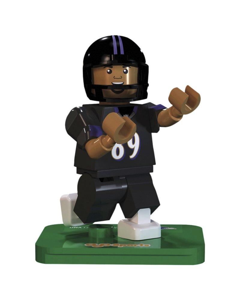【税込】 NFL gen3 gen3 Baltimore RavensスティーブスミスLimited Edition Edition S、パープル、ミニフィギュア B00ZY5DA8K B00ZY5DA8K, ザマシ:523087c5 --- movellplanejado.com.br