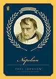 Napoleon, Paul Johnson, 0143037455