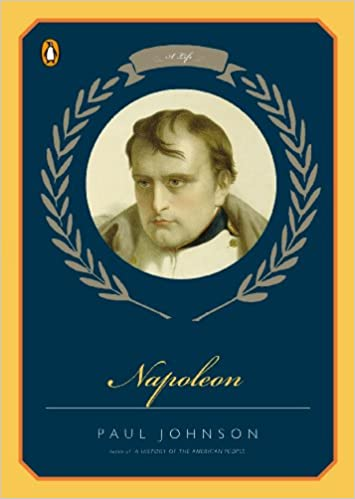 Who has more books written about them: Napoleon or Hitler?