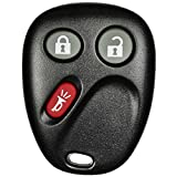 TCK Replacement Remote for MYT3X6898B Keyless Entry Key Fob