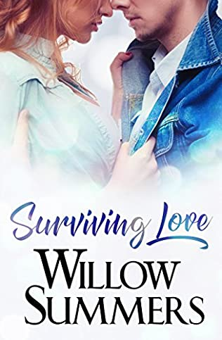 book cover of Surviving Love