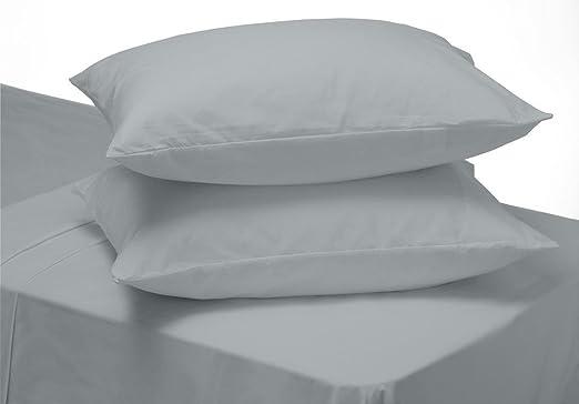Auténtico alta calidad Vgi lino Hotel Collection algodón egipcio ...