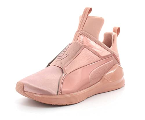 de326d15716bbf Puma Women s Fierce Copper VR Copper Rose 8. 5 B US  Amazon.in ...
