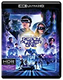 Ready Player One (4K Ultra HD + Blu-ray + Digital) (4K Ultra HD)