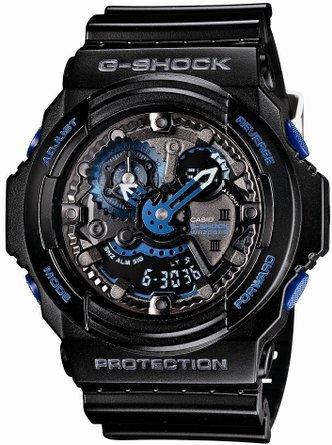 カシオ Casio G-Shock Blue GA-303B-1AJR Men's Watch [Limited] Japan Import 男性 メンズ 腕時計 【並行輸入品】 B00YSJX5A6