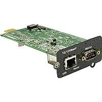 Liebert Intellislot Web Card-LB - remote management adapter (IS-WEBCARD) -