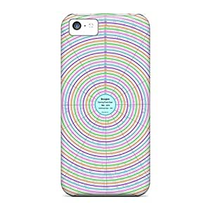 Best Hard Phone Cover For Iphone 5c With Allow Personal Design Trendy Grateful Dead Skin KellyLast