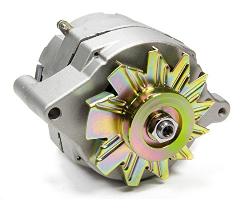 Tuff Stuff 7068K Ford Alternator As Cast Internal Regulator 140 Amp Universal 1 Wire 1G ()