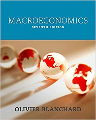 Macroeconomics 7th edition 9780133780581 economics books macroeconomics 7th edition 7th edition fandeluxe Images