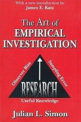 The Art of Empirical Investigation