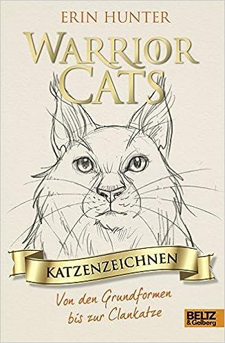 Warrior Cats Coloring Book