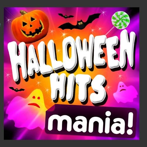 Halloween Hits Mania ( 2011 Party Edition -