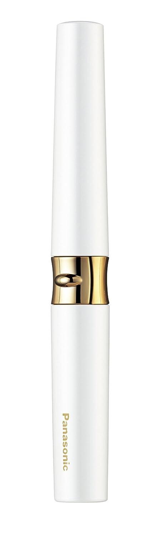 Panasonic Hot Eyelashe Curler MATSUGEKURUN 2WAY type White EH-SE70-W