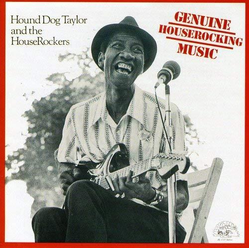Genuine Houserockin' Music