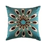 Jovi Home Passiflora Cushion
