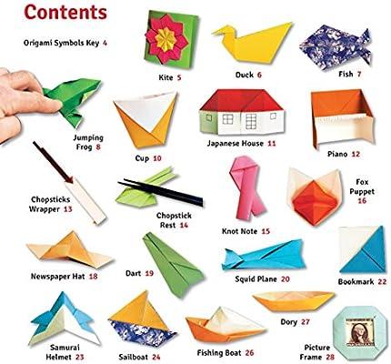 Chopstick Wrapper Stand   Origami diagrams, Using chopsticks ...   400x437