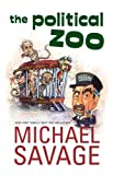 The Political Zoo, Michael Savage, 1595550720