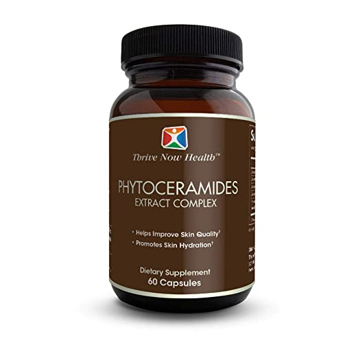 Thrive Now Health Phytoceramides Supplement