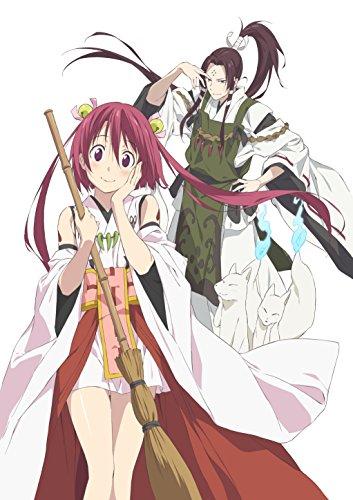 Animation - Inari, Konkon, Koi Iroha. Vol.4 [Japan DVD] KABA-10218