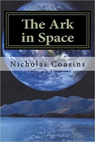The Ark in Space: A Political Philosophy with a Green Agenda ...
