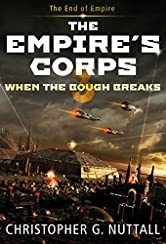 When The Bough Breaks (The Empire's Corps Book 3)