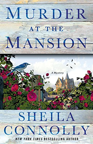 Murder at the Mansion: A Victorian Village Mystery (Victorian Village Mysteries Book 1)