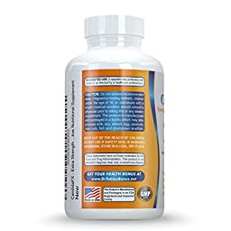 CandidaFX - Extra Strength Candida Cleanse - With Herbs & Enzymes To Help Reduce Unpleasant Effects from Die-Off - Easy & Effective Nutritional Supplement