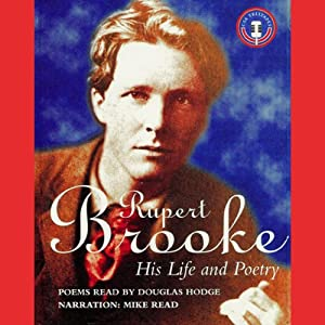 Rupert Brooke Audiobook