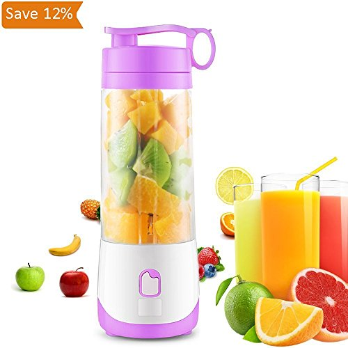 on the go juicer - 1