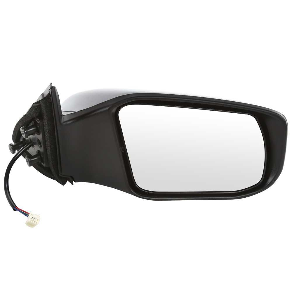 Prime Choice Auto Parts KAPNI1321223 Right Passenger Power Side Mirror