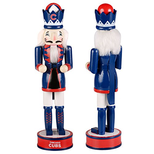 Chicago Cubs Official MLB 14 inch 14