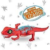 Robo Alive Lurking Lizard Battery-Powered Robotic