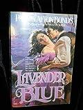 Lavender Blue, Parris A. Bonds, 0449900657