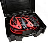 Car-Battery-Jumper-Cables-1-Gauge-600-Amp-Clamp-And-Cables-25-Foot-Long-Heavy-Duty-Booster-Cables-For-Automotive-Trucks-Cars-Emergencies-And-Industrial-Equipment-With-Hard-Case-By-Katzco