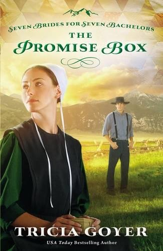 The Promise Box (Seven Brides for Seven Bachelors) ebook