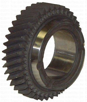 Nv3500 Nv3550 Getrag 290 2nd Gear 39 tooth single piece synchronizer ring design