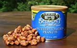 Belmont Peanuts of Southampton 10BT 10 oz Butter Toasted - Pack of 12