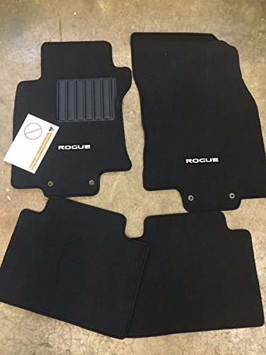 Used, Genuine Nissan 999E2-G2000 Carpeted Floor Mat for sale  Delivered anywhere in USA