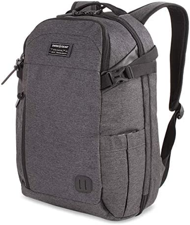SwissGear Getaway Collection Laptop Backpack product image