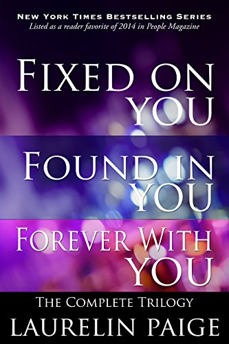 - The Fixed Trilogy (Fixed Series)