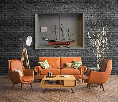 - Old Modern Handicrafts Cutty Sark, No Sail